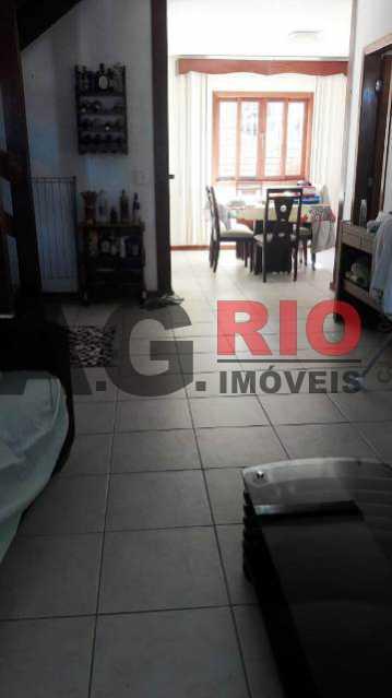 WhatsApp Image 2019-08-12 at 0 - Casa em Condomínio 3 quartos à venda Rio de Janeiro,RJ - R$ 500.000 - VVCN30068 - 8