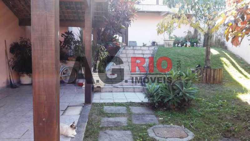 WhatsApp Image 2019-08-12 at 0 - Casa em Condomínio 3 quartos à venda Rio de Janeiro,RJ - R$ 550.000 - VVCN30068 - 4