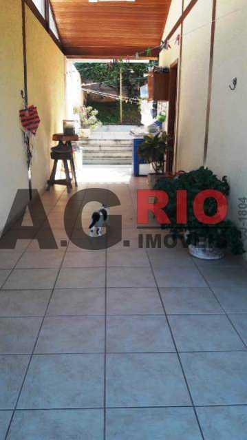 WhatsApp Image 2019-08-12 at 0 - Casa em Condomínio 3 quartos à venda Rio de Janeiro,RJ - R$ 550.000 - VVCN30068 - 7