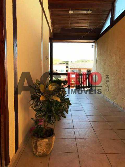 WhatsApp Image 2019-08-14 at 1 - Casa em Condomínio 3 quartos à venda Rio de Janeiro,RJ - R$ 500.000 - VVCN30068 - 24