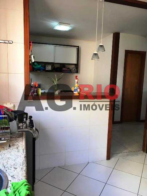 WhatsApp Image 2019-08-14 at 1 - Casa em Condomínio 3 quartos à venda Rio de Janeiro,RJ - R$ 550.000 - VVCN30068 - 25