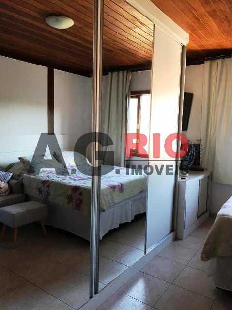 WhatsApp Image 2019-08-14 at 1 - Casa em Condomínio 3 quartos à venda Rio de Janeiro,RJ - R$ 550.000 - VVCN30068 - 26
