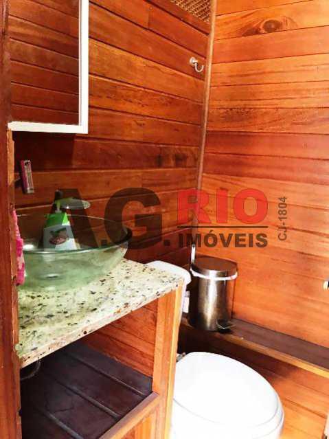 WhatsApp Image 2019-08-14 at 1 - Casa em Condomínio 3 quartos à venda Rio de Janeiro,RJ - R$ 500.000 - VVCN30068 - 29