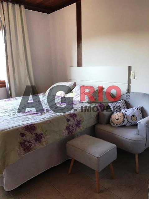 WhatsApp Image 2019-08-14 at 1 - Casa em Condomínio 3 quartos à venda Rio de Janeiro,RJ - R$ 550.000 - VVCN30068 - 30