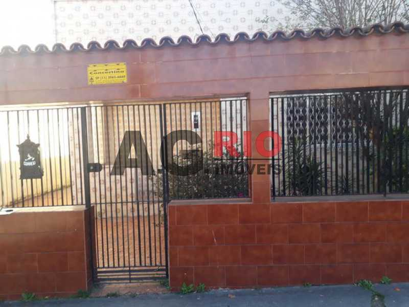 20190813_093327 - Casa 3 quartos à venda Rio de Janeiro,RJ - R$ 700.000 - TQCA30032 - 3