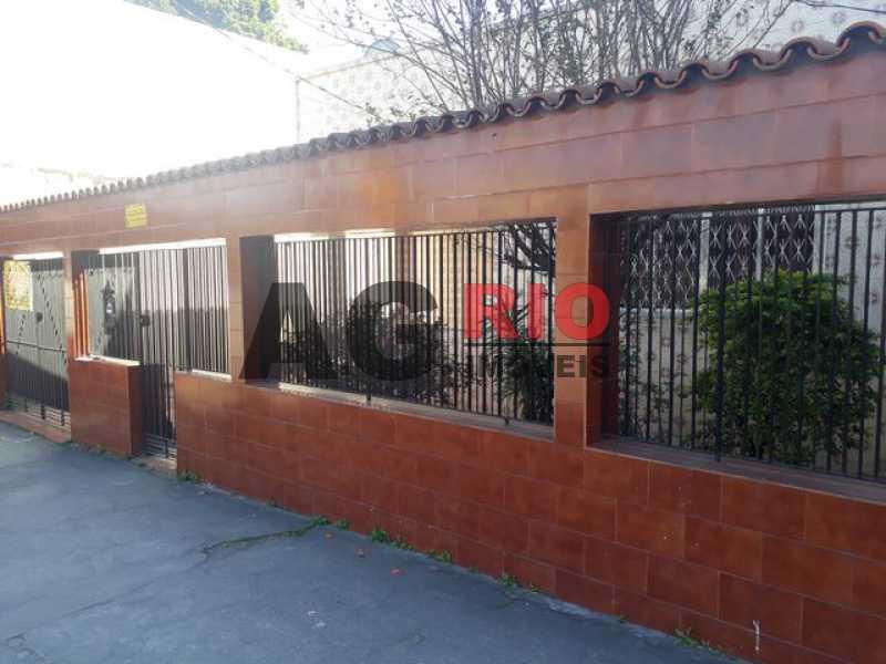 20190813_093342 - Casa 3 quartos à venda Rio de Janeiro,RJ - R$ 700.000 - TQCA30032 - 1