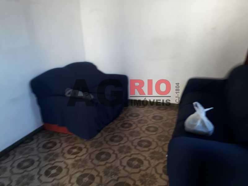 20190813_094019 - Casa 3 quartos à venda Rio de Janeiro,RJ - R$ 700.000 - TQCA30032 - 5