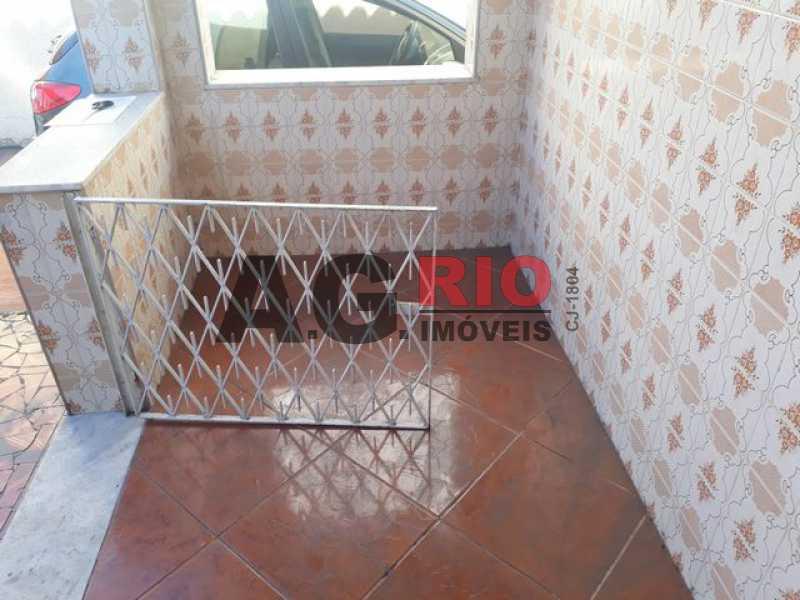 20190813_094320 - Casa 3 quartos à venda Rio de Janeiro,RJ - R$ 700.000 - TQCA30032 - 18