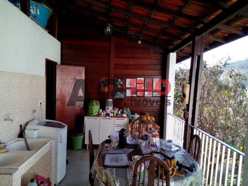IMG_20190813_094721 - Casa em Condomínio 2 quartos à venda Rio de Janeiro,RJ - R$ 529.900 - TQCN20042 - 4