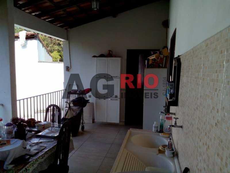 IMG_20190813_094747 - Casa em Condomínio 2 quartos à venda Rio de Janeiro,RJ - R$ 529.900 - TQCN20042 - 5