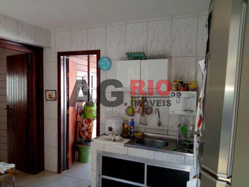 IMG_20190813_094801 - Casa em Condomínio 2 quartos à venda Rio de Janeiro,RJ - R$ 529.900 - TQCN20042 - 6