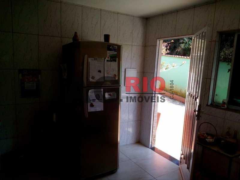 IMG_20190813_094810 - Casa em Condomínio 2 quartos à venda Rio de Janeiro,RJ - R$ 529.900 - TQCN20042 - 10