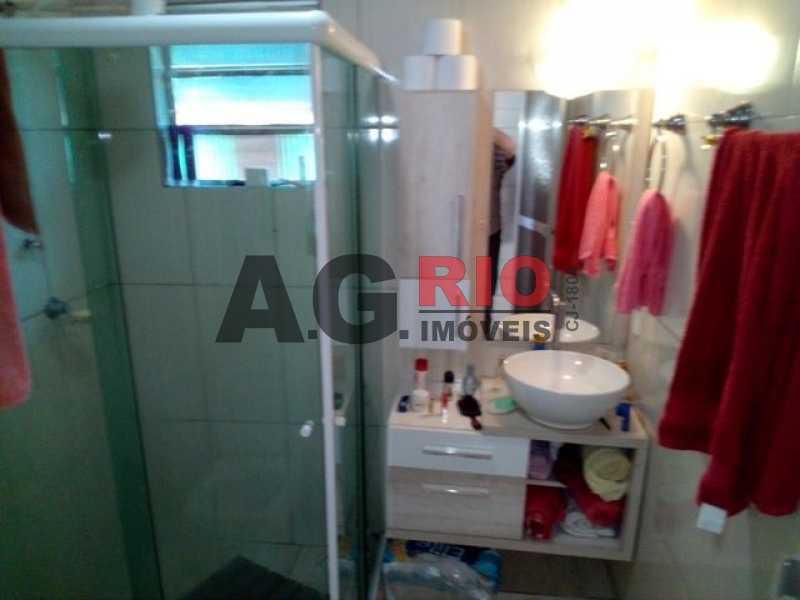 IMG_20190813_094936 - Casa em Condomínio 2 quartos à venda Rio de Janeiro,RJ - R$ 529.900 - TQCN20042 - 16