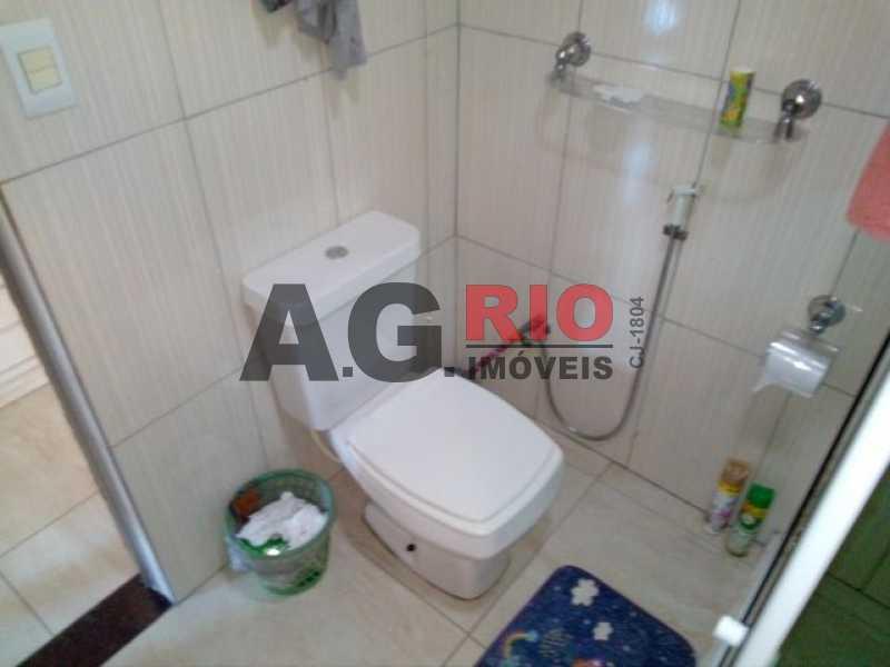 IMG_20190813_094950 - Casa em Condomínio 2 quartos à venda Rio de Janeiro,RJ - R$ 529.900 - TQCN20042 - 17