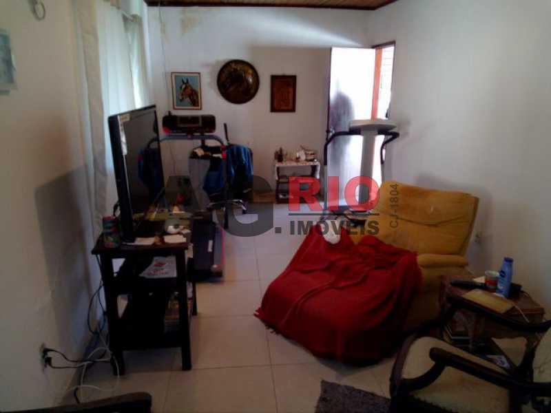 IMG_20190813_095038 - Casa em Condomínio 2 quartos à venda Rio de Janeiro,RJ - R$ 529.900 - TQCN20042 - 1