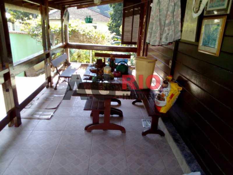 IMG_20190813_095118 - Casa em Condomínio 2 quartos à venda Rio de Janeiro,RJ - R$ 529.900 - TQCN20042 - 7