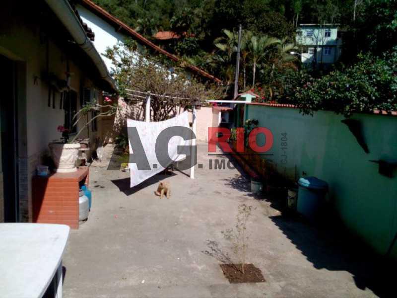 IMG_20190813_095125 - Casa em Condomínio 2 quartos à venda Rio de Janeiro,RJ - R$ 529.900 - TQCN20042 - 19
