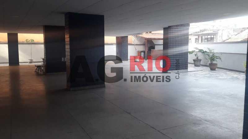 7.play - Apartamento 3 quartos à venda Rio de Janeiro,RJ - R$ 380.000 - VVAP30136 - 25