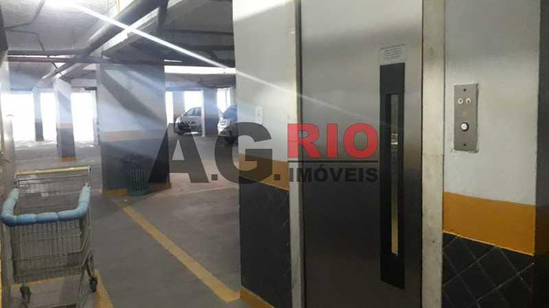 9.garagem - Apartamento 3 quartos à venda Rio de Janeiro,RJ - R$ 380.000 - VVAP30136 - 26