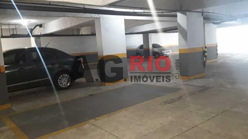 10.garagem - Apartamento 3 quartos à venda Rio de Janeiro,RJ - R$ 380.000 - VVAP30136 - 27
