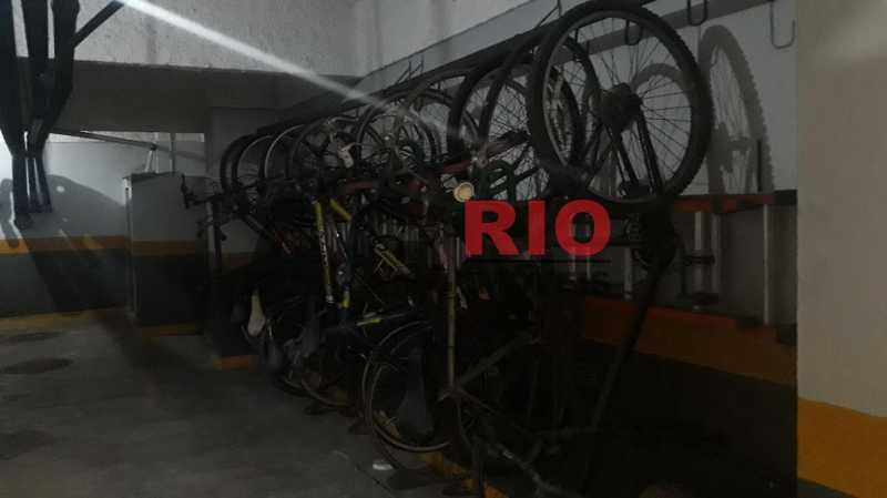 11.bicicletário - Apartamento 3 quartos à venda Rio de Janeiro,RJ - R$ 380.000 - VVAP30136 - 28