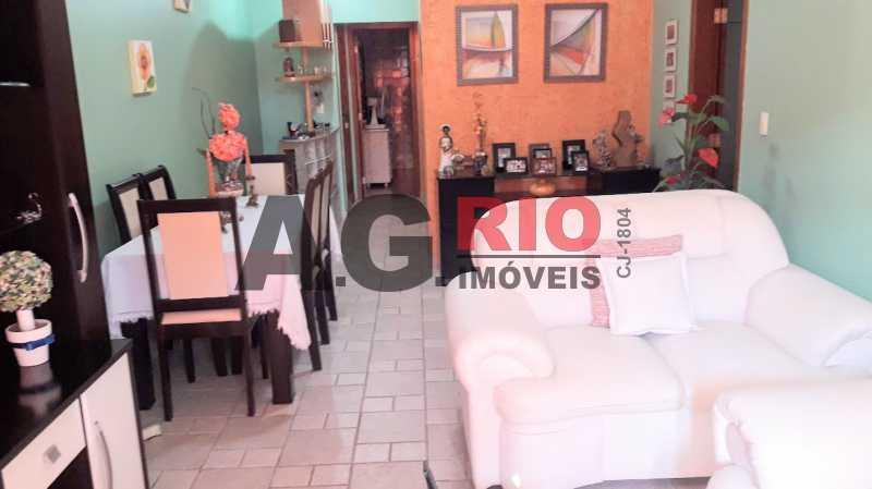 14.sala.2 - Apartamento 3 quartos à venda Rio de Janeiro,RJ - R$ 380.000 - VVAP30136 - 8