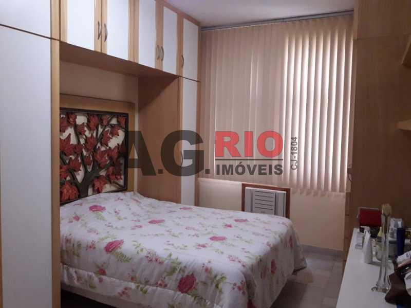 17.quarto.casal.2 - Apartamento 3 quartos à venda Rio de Janeiro,RJ - R$ 380.000 - VVAP30136 - 5