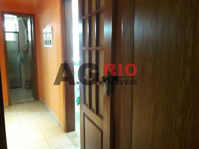 18.corredor - Apartamento 3 quartos à venda Rio de Janeiro,RJ - R$ 380.000 - VVAP30136 - 9