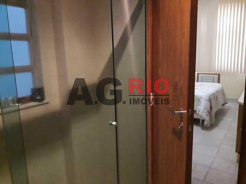 19.suíte - Apartamento 3 quartos à venda Rio de Janeiro,RJ - R$ 380.000 - VVAP30136 - 13