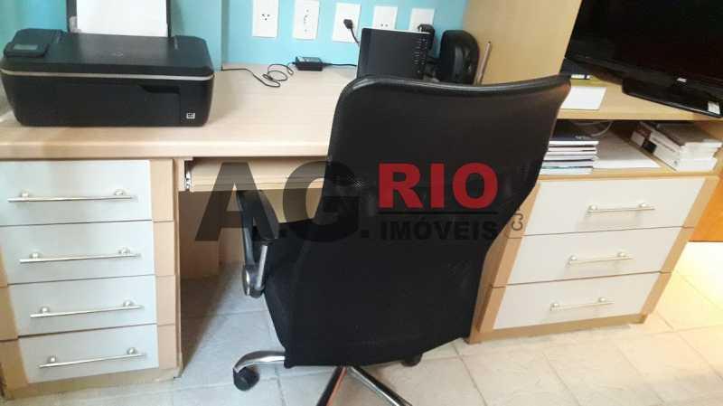 20.quarto.2 - Apartamento 3 quartos à venda Rio de Janeiro,RJ - R$ 380.000 - VVAP30136 - 12
