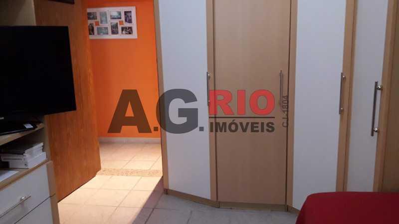 21.quarto.2 - Apartamento 3 quartos à venda Rio de Janeiro,RJ - R$ 380.000 - VVAP30136 - 10