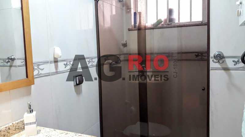 23.banheiro.2 - Apartamento 3 quartos à venda Rio de Janeiro,RJ - R$ 380.000 - VVAP30136 - 16