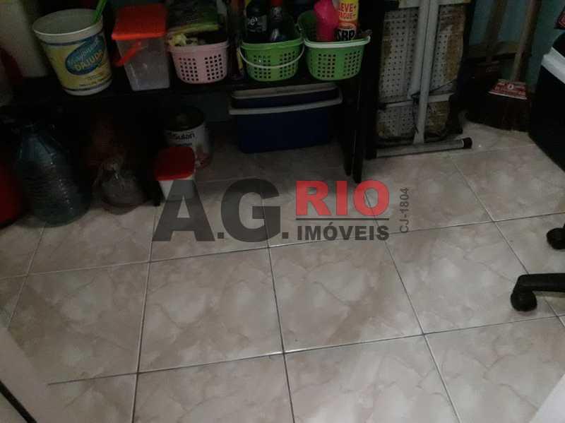 31.quarto.empregada - Apartamento 3 quartos à venda Rio de Janeiro,RJ - R$ 380.000 - VVAP30136 - 19