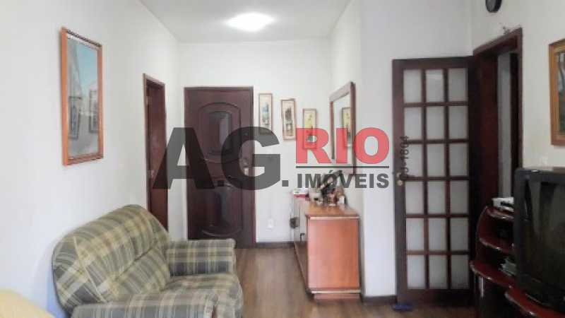 1.sala - Apartamento 2 quartos à venda Rio de Janeiro,RJ - R$ 250.000 - VVAP20461 - 5