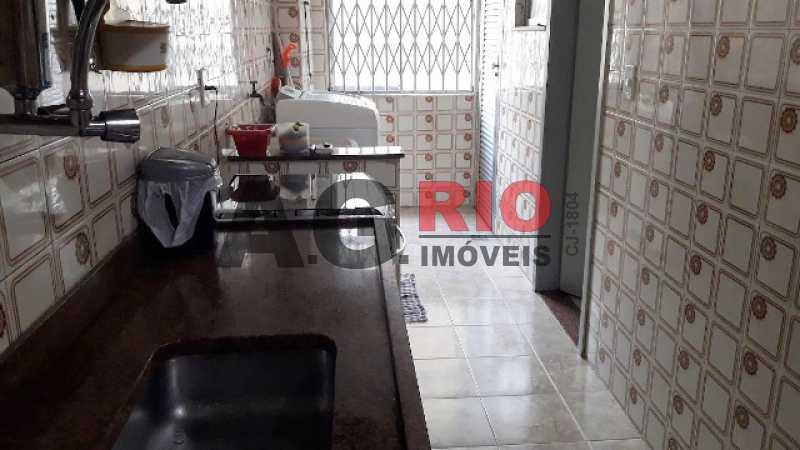2.cozinha - Apartamento 2 quartos à venda Rio de Janeiro,RJ - R$ 250.000 - VVAP20461 - 1