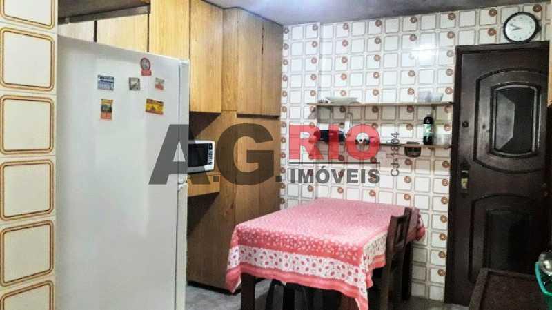 4.cozinha - Apartamento 2 quartos à venda Rio de Janeiro,RJ - R$ 250.000 - VVAP20461 - 9