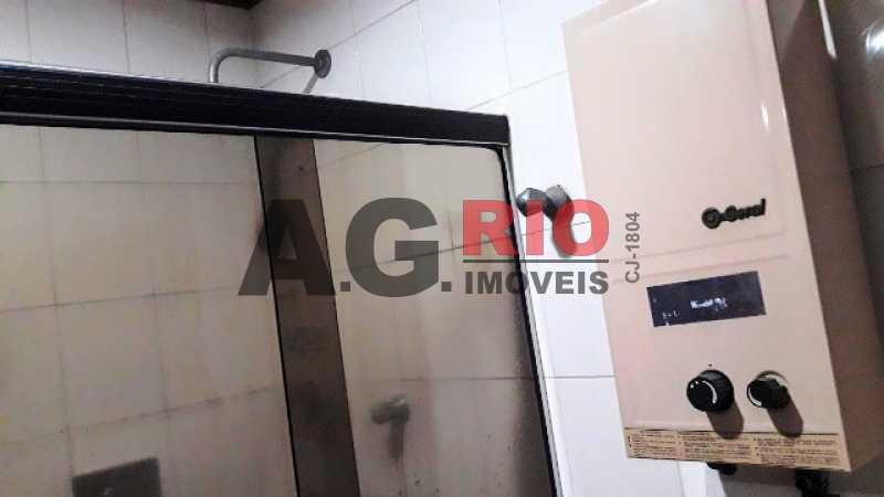 8.box.banheiro - Apartamento 2 quartos à venda Rio de Janeiro,RJ - R$ 250.000 - VVAP20461 - 7