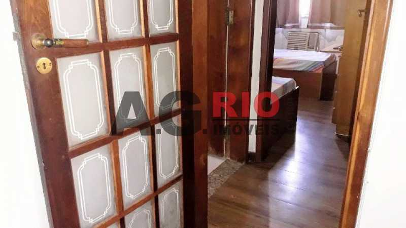 9.corredor. - Apartamento 2 quartos à venda Rio de Janeiro,RJ - R$ 250.000 - VVAP20461 - 10