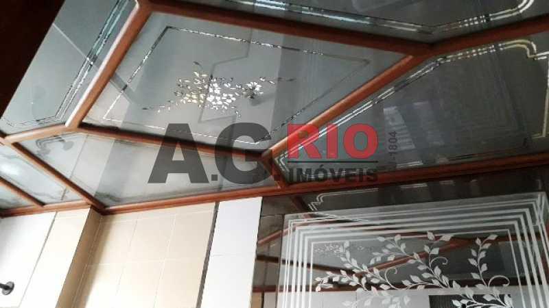 14.teto.suíte - Apartamento 2 quartos à venda Rio de Janeiro,RJ - R$ 250.000 - VVAP20461 - 11