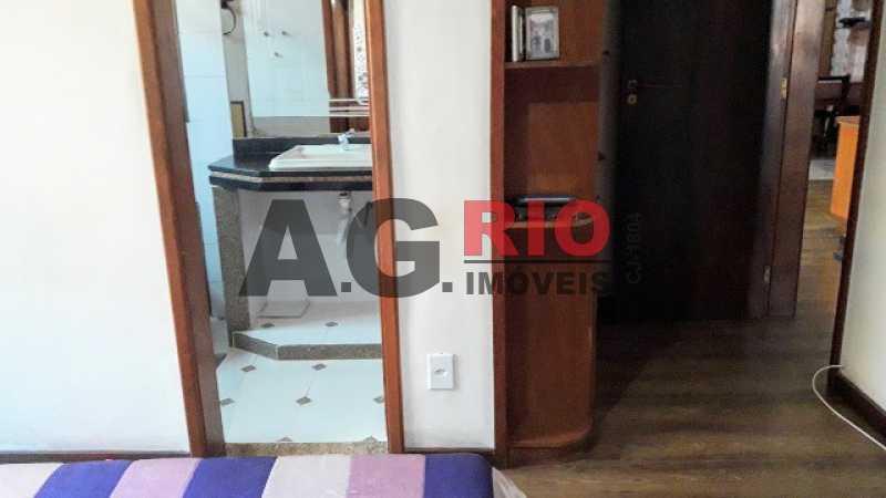 13.quarto.suíte - Apartamento 2 quartos à venda Rio de Janeiro,RJ - R$ 250.000 - VVAP20461 - 12