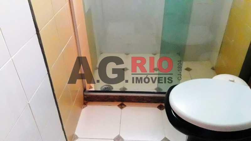 15.chão.suíte - Apartamento 2 quartos à venda Rio de Janeiro,RJ - R$ 250.000 - VVAP20461 - 13