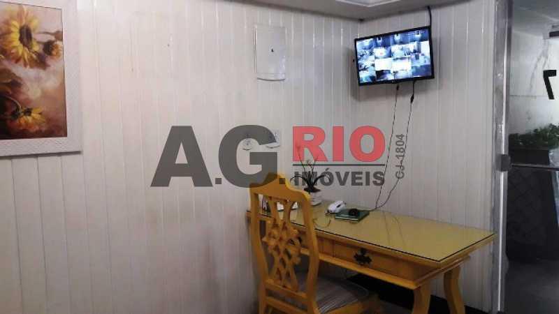 26.recepção - Apartamento 2 quartos à venda Rio de Janeiro,RJ - R$ 250.000 - VVAP20461 - 14