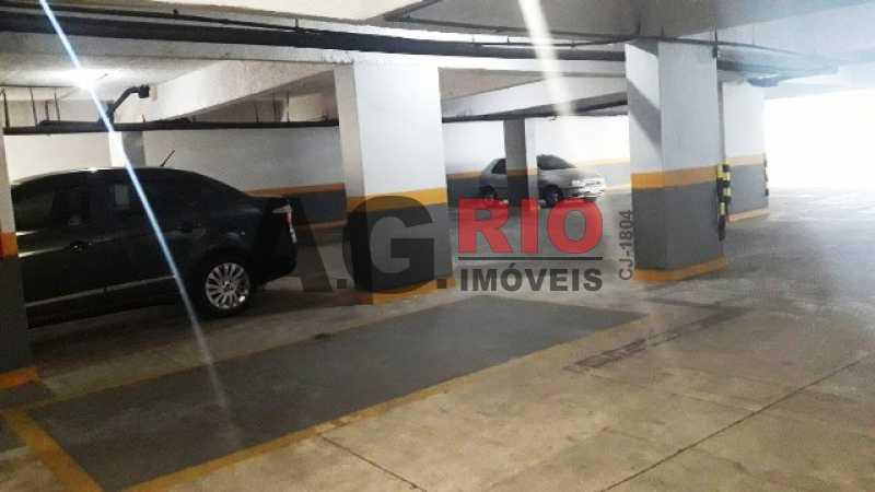 23.garagem - Apartamento 2 quartos à venda Rio de Janeiro,RJ - R$ 250.000 - VVAP20461 - 20