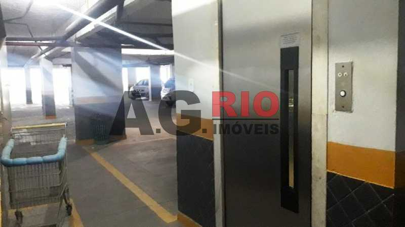 24.garagem - Apartamento 2 quartos à venda Rio de Janeiro,RJ - R$ 250.000 - VVAP20461 - 21