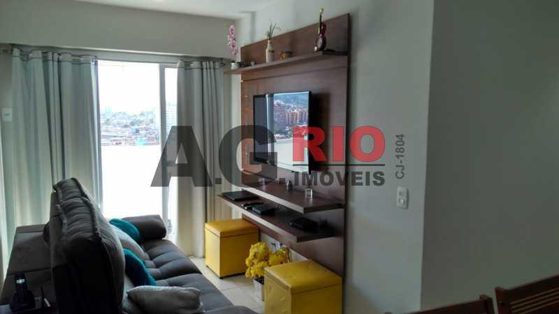 WhatsApp Image 2019-08-16 at 1 - Apartamento Rio de Janeiro, Madureira, RJ À Venda, 2 Quartos, 54m² - VVAP20462 - 4