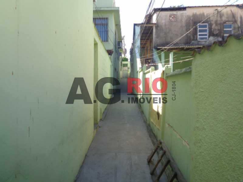 1 - Casa Para Alugar - Rio de Janeiro - RJ - Bento Ribeiro - VVCA30078 - 1