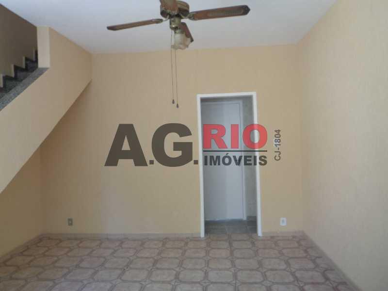2 - Casa Para Alugar - Rio de Janeiro - RJ - Bento Ribeiro - VVCA30078 - 3