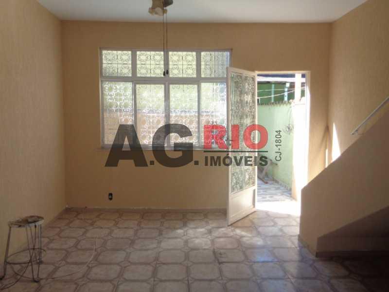 3 - Casa Para Alugar - Rio de Janeiro - RJ - Bento Ribeiro - VVCA30078 - 4