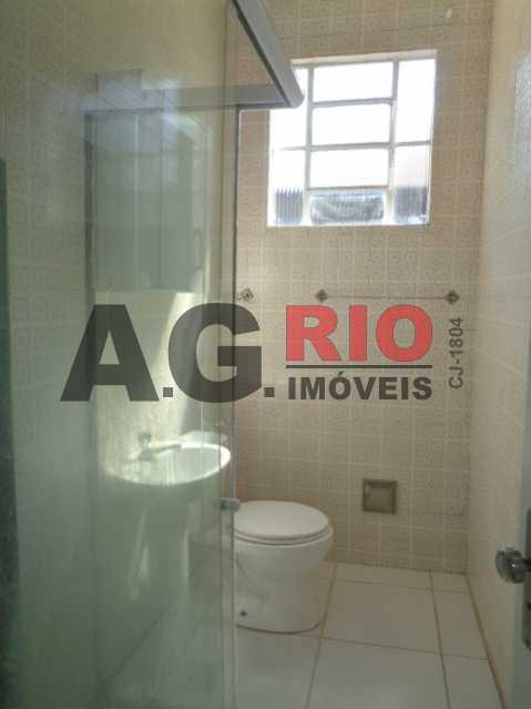 4 - Casa Para Alugar - Rio de Janeiro - RJ - Bento Ribeiro - VVCA30078 - 5