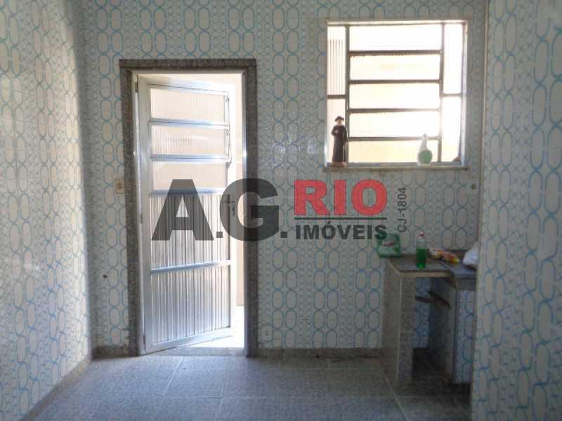 5 - Casa Para Alugar - Rio de Janeiro - RJ - Bento Ribeiro - VVCA30078 - 6
